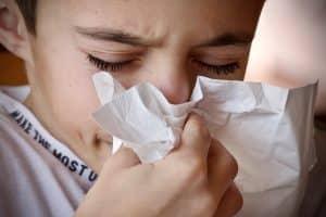 Les traitements d'une allergie pollinique ne sont pas forcément les mêmes