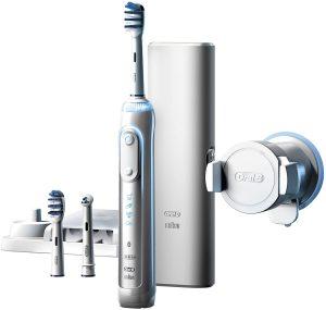 Braun Oral-B Genius - 8000