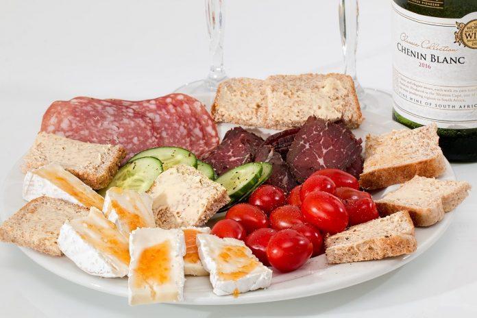 aliments naturels riche en protéine
