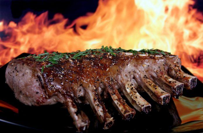 la cuisson au barbecue est-elle nocive pour la santé