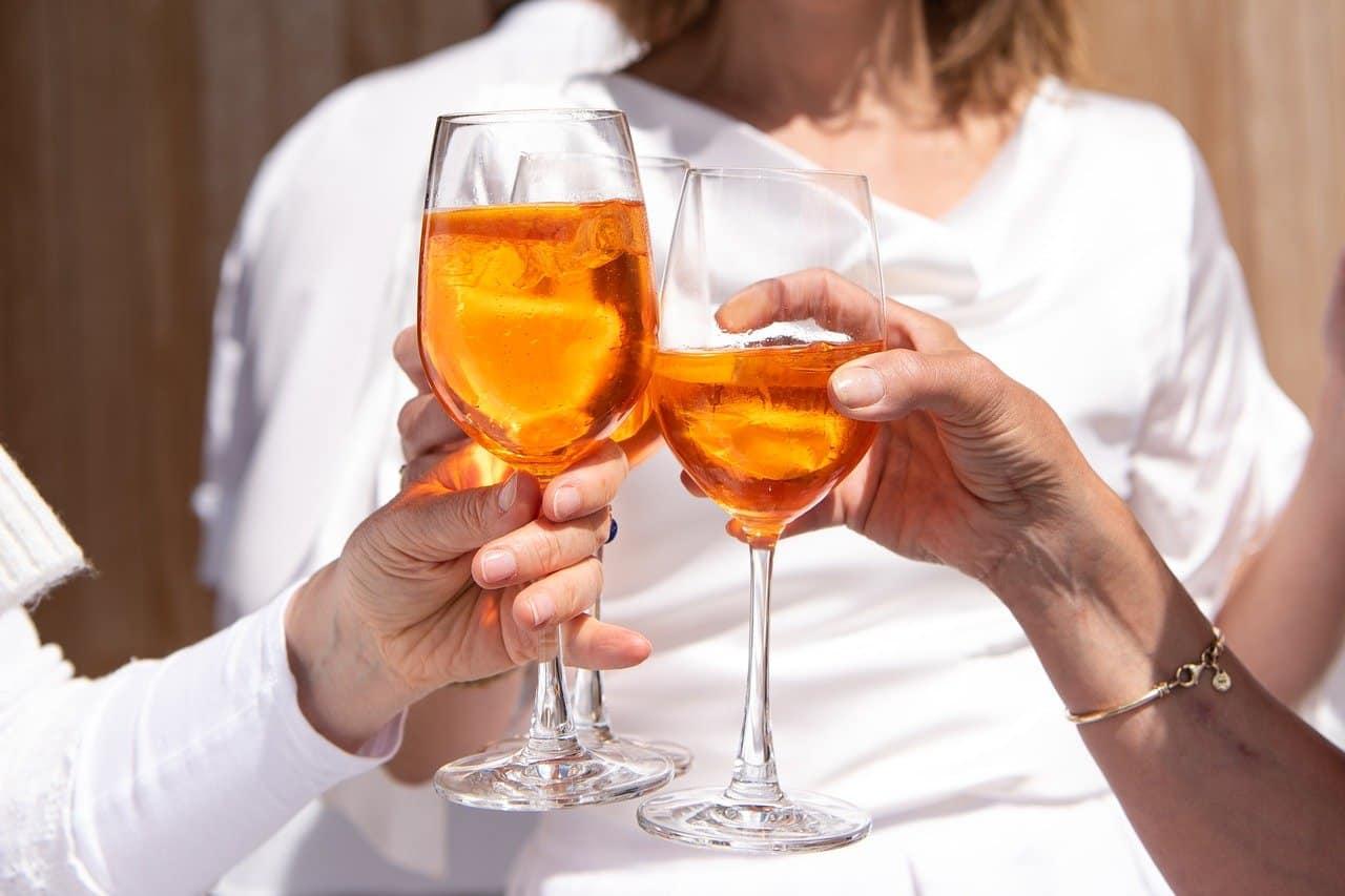 syndrome d'alcoolisation